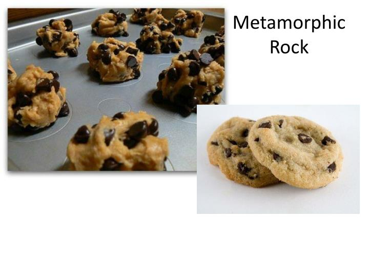 Metamorphic Rock