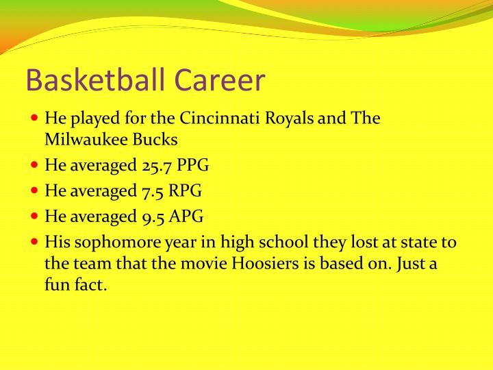Basketball career