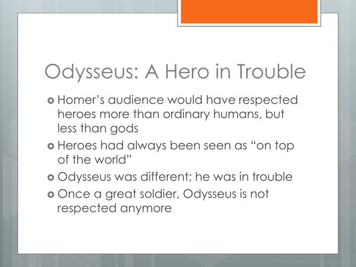 Odysseus: