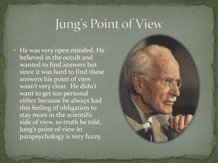 Jung's