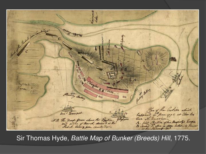 Sir Thomas Hyde,