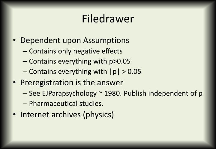 Filedrawer