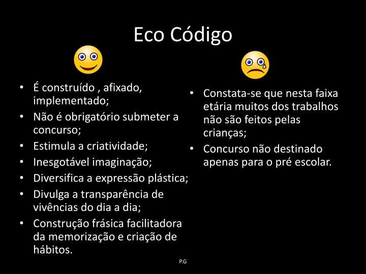 Eco Código