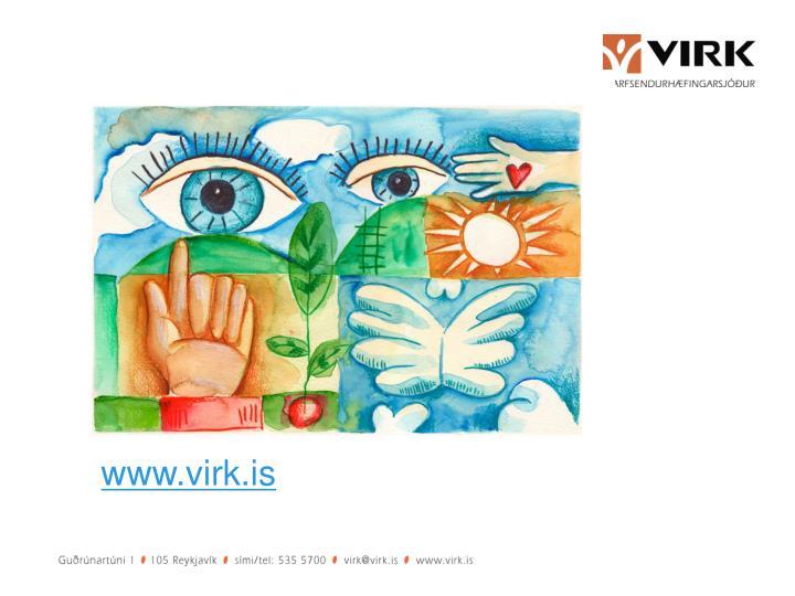 www.virk.is