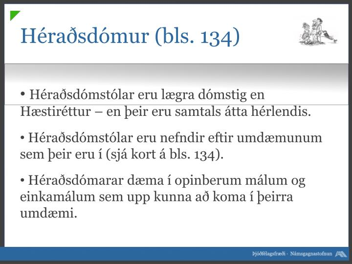 Héraðsdómur