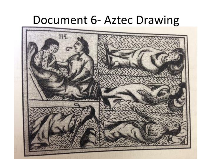 Document 6- Aztec Drawing