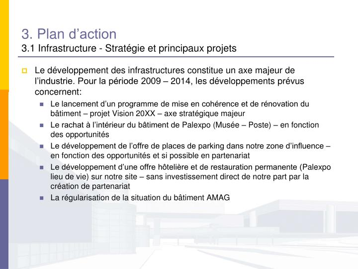 3. Plan