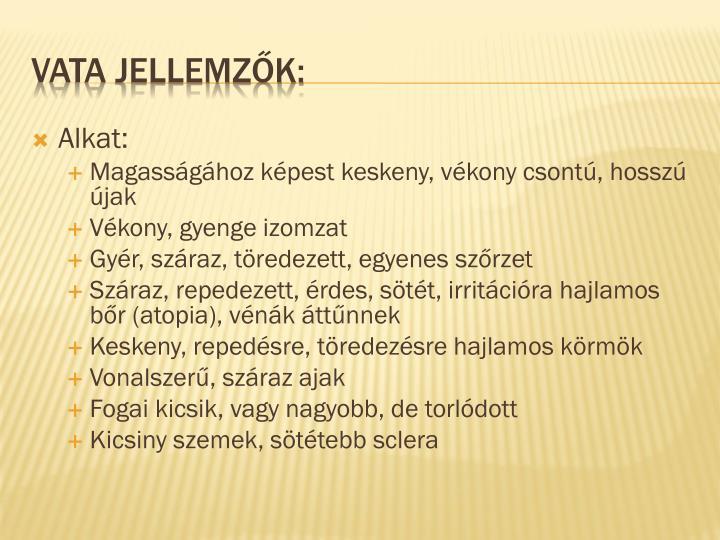 Alkat: