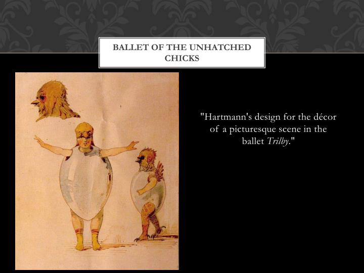 Ballet of the
