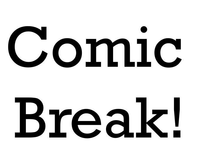 ComicBreak!