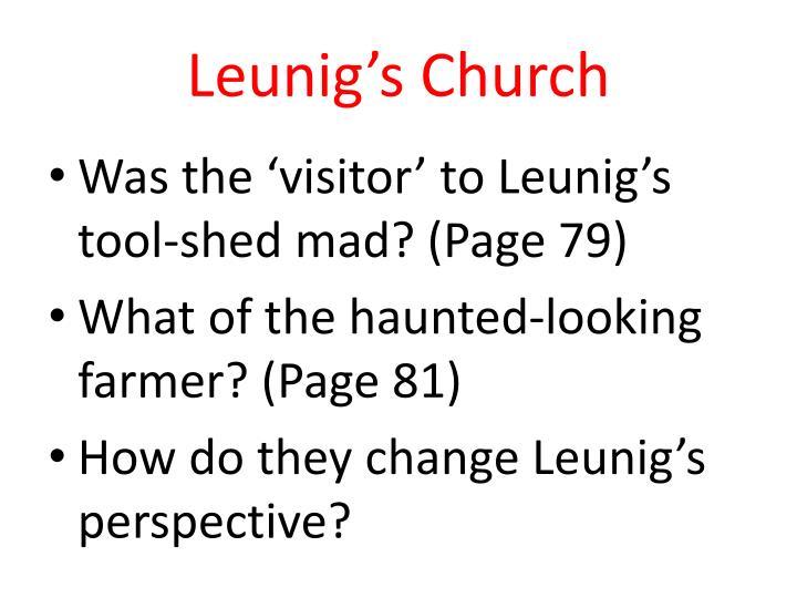 Leunig's