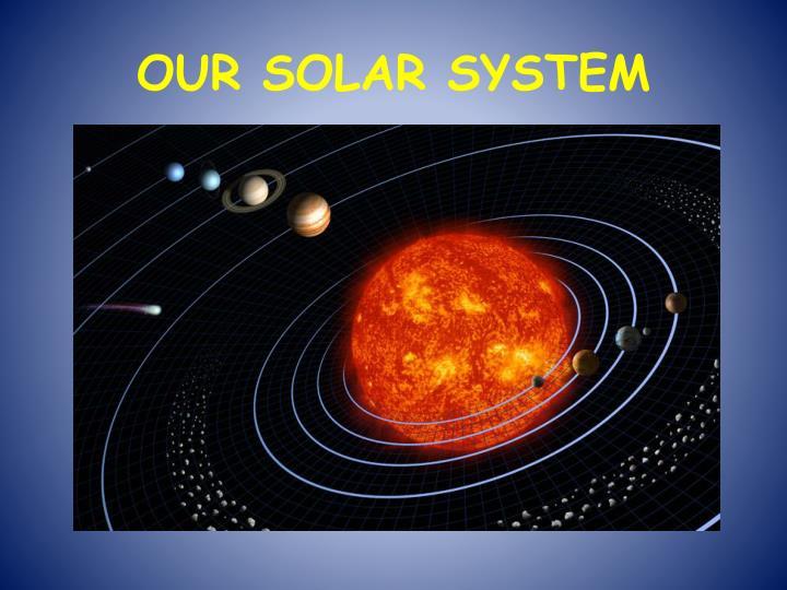 solar system ppt - photo #11