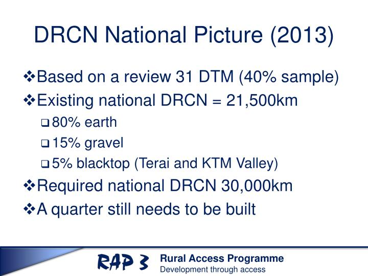 Drcn national picture 2013