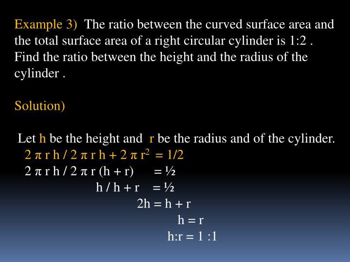 Example 3)
