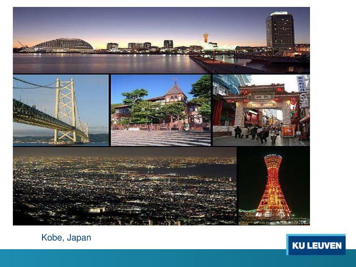 Kobe,