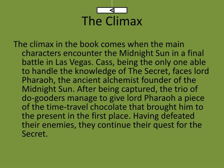 The Climax
