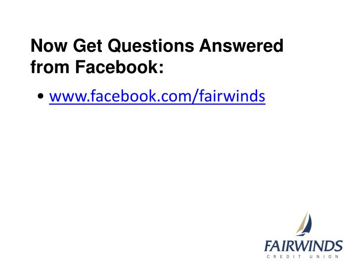 Now Get Questions Answered from