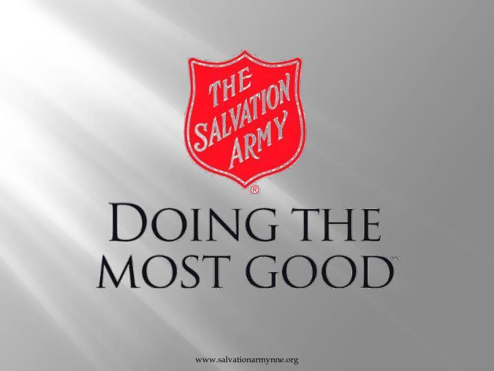 www.salvationarmynne.org