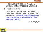 osha 29 cfr 1910 269 guidelines2