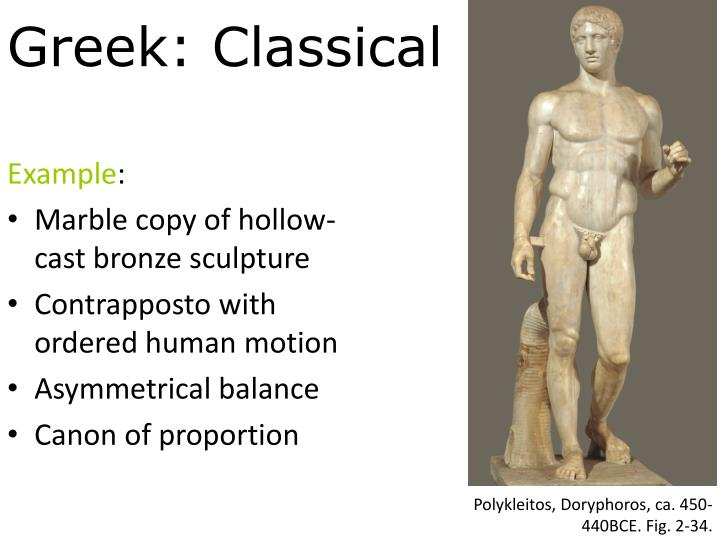 Greek: Classical