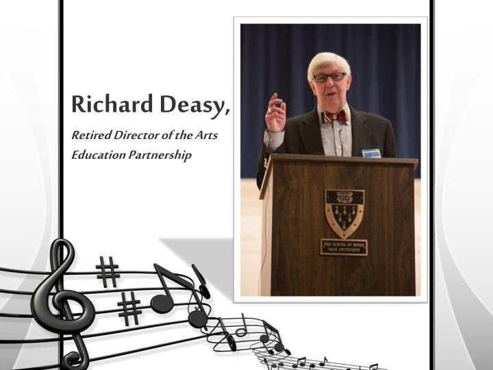 Richard Deasy,