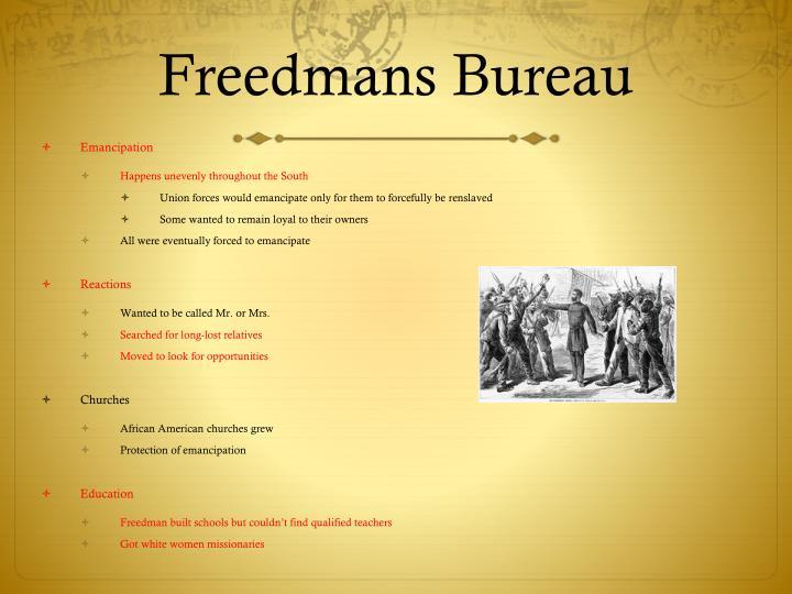 Freedmans