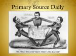 primary source daily2