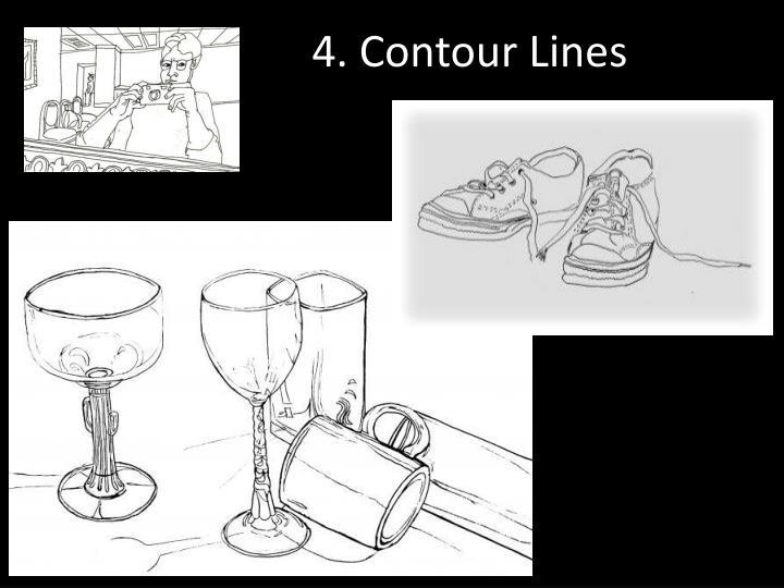 4. Contour Lines