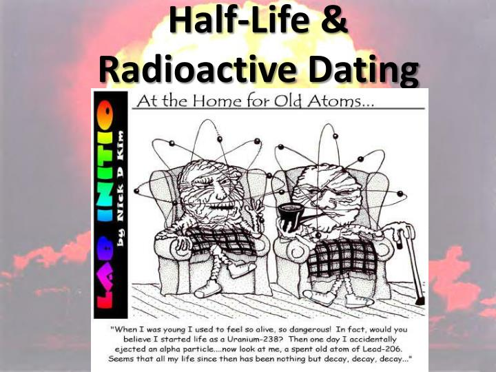 radioactive decay radiometric dating Radiometric dating • actually a radioactive decay for an isotope that has a decay constant of 2% a year (20x10-2) intrusive igneous rocks author:.