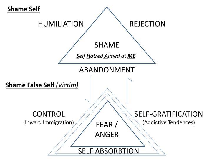 Shame Self