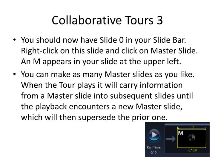 Collaborative Tours 3