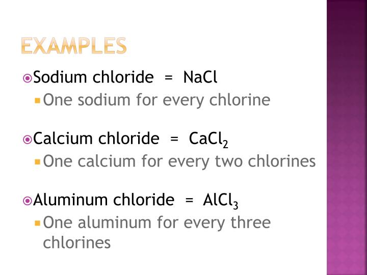 an analysis of the properties of chlorine in chemistry
