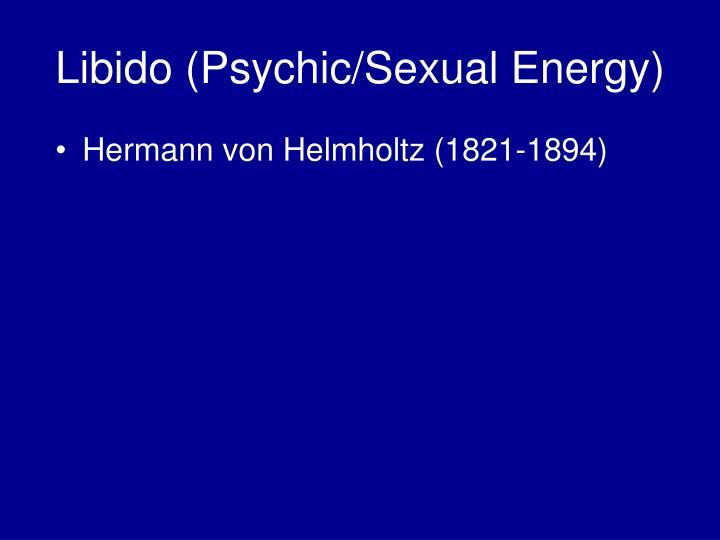Hermann von Helmholtz (1821-1894