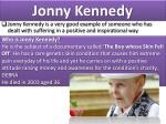 jonny kennedy