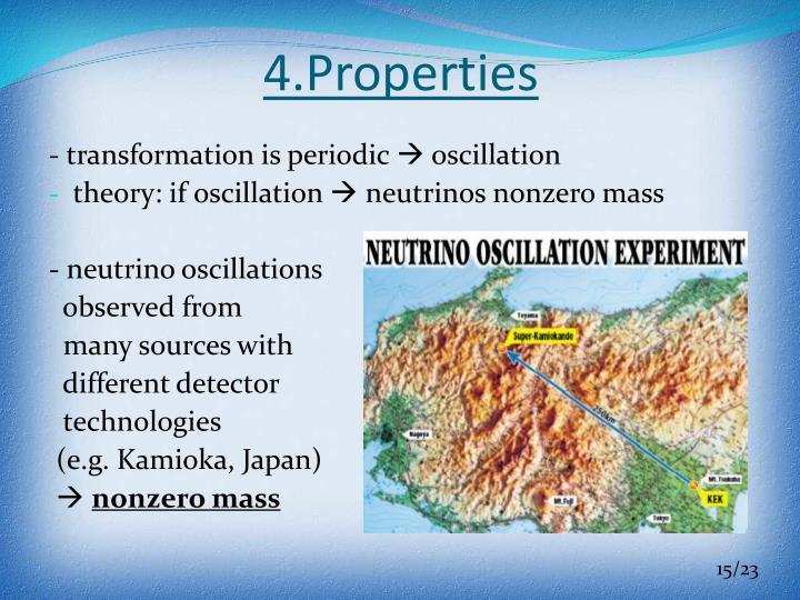4.Properties