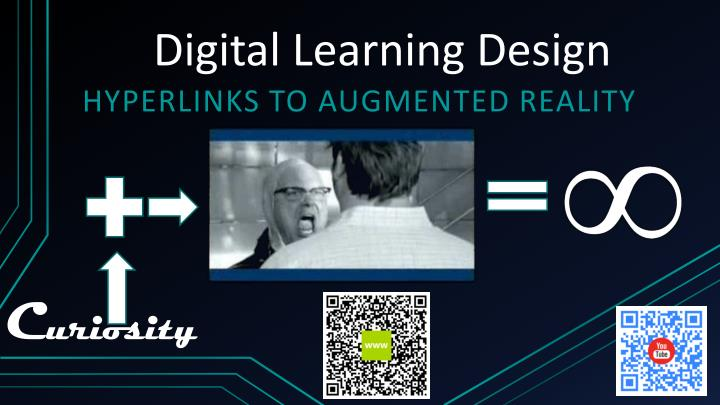 Digital learning design