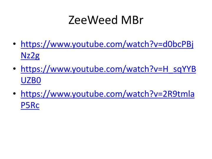 ZeeWeed