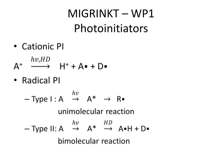 MIGRINKT – WP1