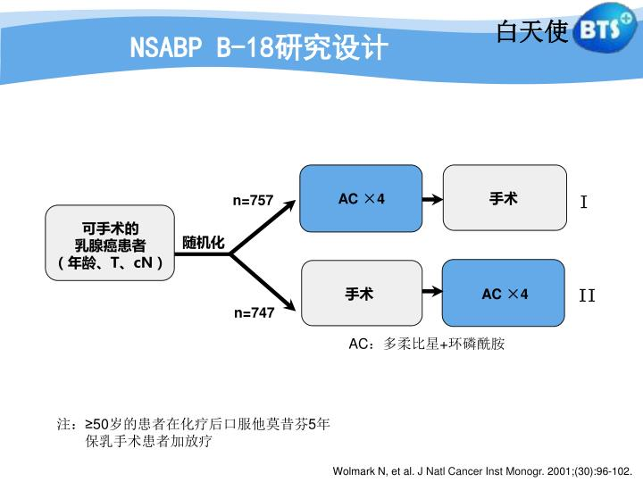 NSABP B-18