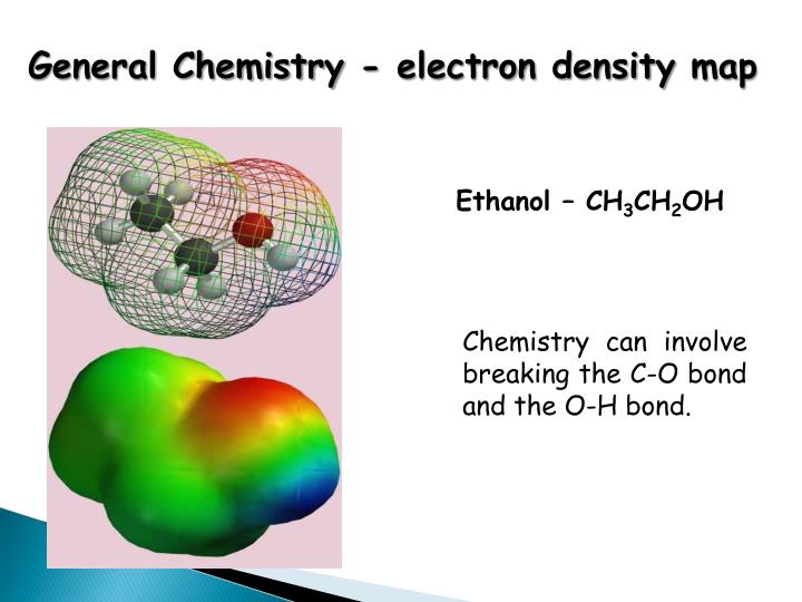 General Chemistry - electron