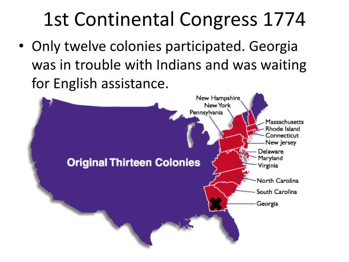 1st Continental