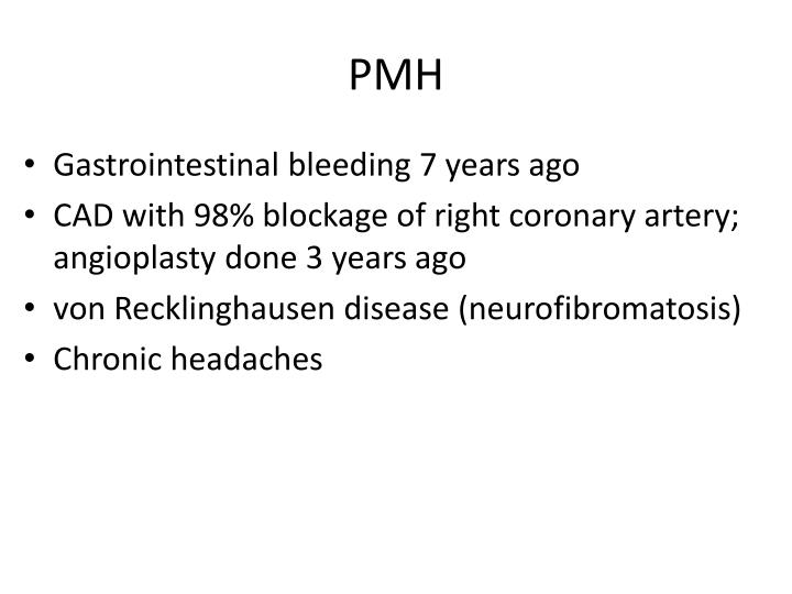 Ppt Anemia Case Study Powerpoint Presentation Id 2134866