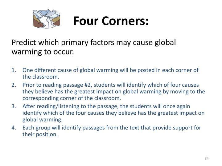 Four Corners:
