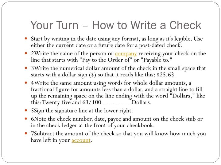 how to write a check for 250 How to write a check with cents personal checks have become a less common form of payment in recent years, as credit and debit cards, and even cell phone.