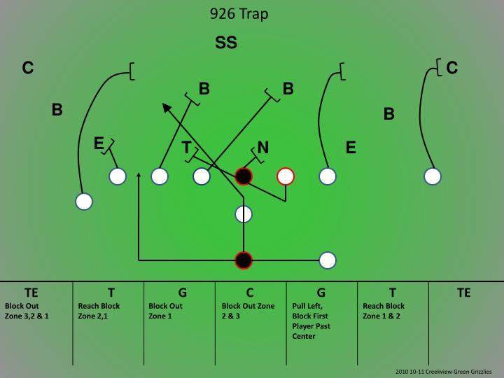 926 Trap