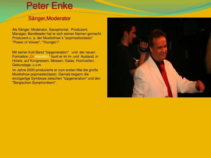 Peter Enke