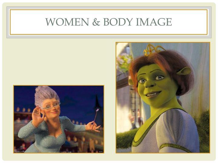 Women & body image
