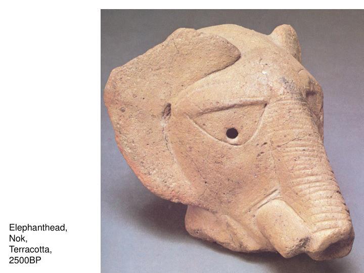 Elephanthead,