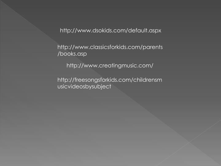 http://www.dsokids.com/default.aspx