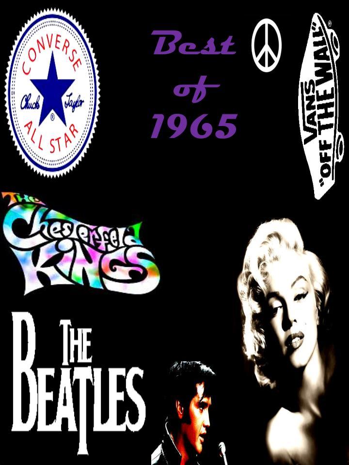 Best of 1965